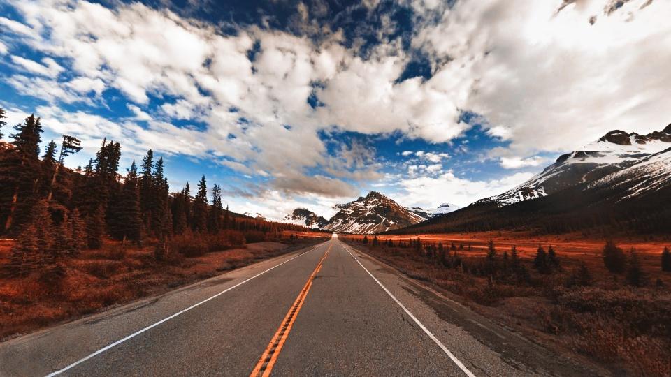 Alberta - Canadá